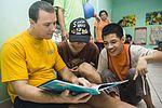 Green Bay Sailors interact with orphange children in Kota Kinabalu, Malaysia 161017-N-XM324-055.jpg