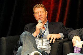 Greg Thompson (music executive) music executive