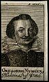 Gregor Nymann. Line engraving, 1688. Wellcome V0004343.jpg