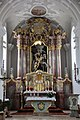 Griesstetten-Dietfurt an der Altmühl, Wallfahrtskirche Drei Elenden Heiligen 004.JPG