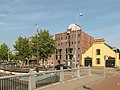 Groningen, straatzicht in westelijk deel foto8 2013-08-25 09.56.jpg