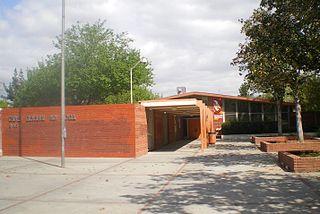 Cleveland High School (Los Angeles)