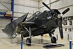 Grumman TBM-3E Avenger '85938 - X-308' (NL7226C) (40344282742).jpg