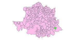guadalupe espanha mapa Guadalupe (Espanha) – Wikipédia, a enciclopédia livre guadalupe espanha mapa