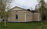 Guardhouse Oulu Barracks 20160514 01.JPG