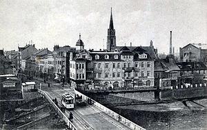 Guben - Guben c. 1920