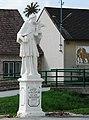 GuentherZ 2011-04-09 0021 Maustrenk Statue Johannes Nepomuk.jpg