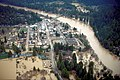 Guerneville California flooding.jpg