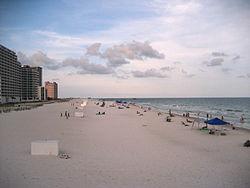 Gulf Shores Hotels On Perdido Beach Blvd