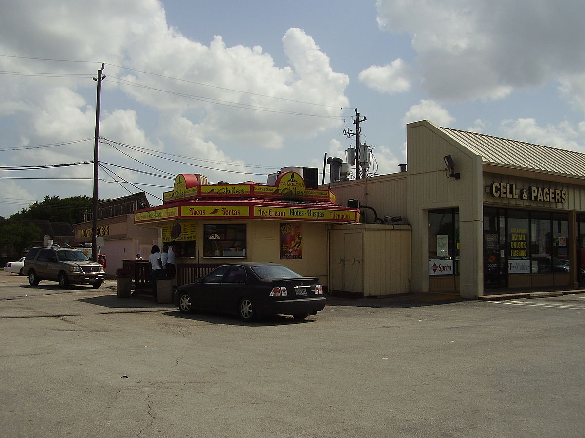 Gulfton Houston Wikipedia