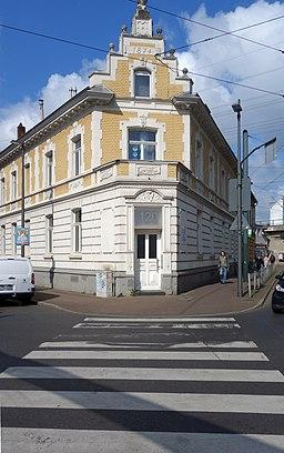 Gumbertstraße in Düsseldorf