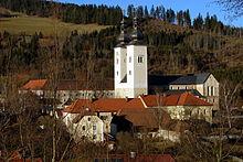 มหาวิหารเกิร์ค (Gurk Dom) ออสเตรีย