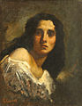 Gustave Courbet Portrait of a girl.jpg