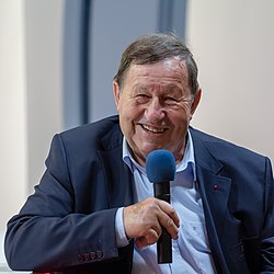Guy Roux, mai 2014, Rennes, France-1.jpg