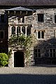 Gwydir Castle - view of entrance door.jpg