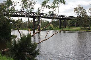 Gwydir River river in Australia