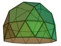 Gyroelongated pentagonal rotunda.png