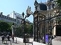 Hôtel Marcel Dassault, Paris 15 July 2006.jpg