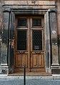 Hôtel de Cariolis, 5 rue Goyrand, Aix-en-Provence, porte.jpg