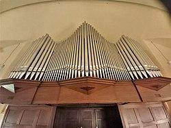 Hühnerfeld, St. Marien,Hock-Mayer-Gaida-Orgel (16).jpg