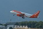 HB-JYK Airbus A319-111 A319 - EZS (28916149583).jpg