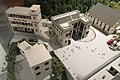 HK 薄扶林 PFL 伯大尼博物館 Béthanie BNP Paribas Museum of Béthanie building scale models March 2017 IX1 01.jpg