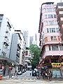 HK 西灣河 Sai Wan Ho 筲箕灣道 Shau Kei Wan Road night July 2019 SSG 19.jpg