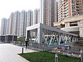 HK 調景嶺 Tiu Keng Leng 香港知專設計學院 HKDI morning February 2019 SSG 27.jpg