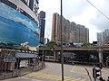 HK Bus 101 view 灣仔 Wan Chai August 2018 SSG 13.jpg
