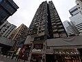 HK CWB 銅鑼灣 Causeway Bay 謝斐道 Jaffe Road near Tower 535 April 2020 SS2 16.jpg