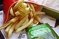 HK CWB McDonald's Building Restaurant food potato french fries 紫菜味粉 摇摇樂 薯條 Seaweed seasoning Sept 2018 IX2 02.jpg