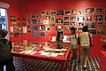 HK CWB Times Square RTHK Top Ten Chinese Gold Songs Award Exhibition hall interior August 2017 IX1 002 (2).jpg
