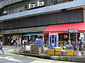 HK Ngau Tau Kok 安華街 On Wah Street sign Elegant Seafood Restaurant May-2012.JPG
