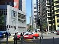 HK Shek Mun On Lai Street Corporation Park On Sum Street Sept-2012.JPG