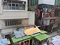 HK WC 灣仔 Wan Chai 莊士敦道 112 Johnston Road 太原街 Tai Yuen Street 雙喜樓 Sheung Hei House KFC Restaurant view October 2019 SS2 02.jpg