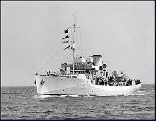 HMCS <i>Moose Jaw</i>