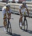 HTC Columbia Tour 2010 prologue training.jpg