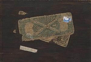 U.S.A. (painting) - Image: Haberle, John U.S.A. Google Art Project