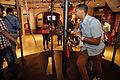 Hacking Space Participants Visit Science and Technology Heritage of India Gallery - Science Exploration Hall - Science City - Kolkata 2016-03-29 3155.JPG