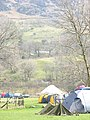 Hafod Lwyfog from the campsite - geograph.org.uk - 395058.jpg
