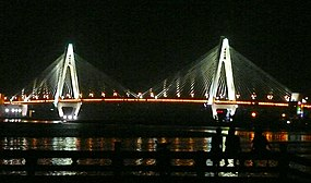 Haikou century bridge1.jpg
