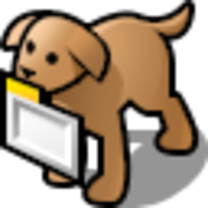 Tracker (file manager) - Image: Haiku Tracker Icon