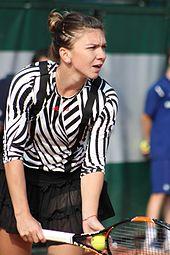 Simona Halep in 2015 Australian Open - Day 7 - Zimbio  |Halep