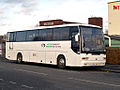 Halton Community Transport coach (BIG 9302), 28 November 2008.jpg