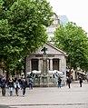 Hamburg, Mönckebergbrunnen -- 2016 -- 4187.jpg