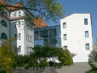 Education in Hamburg - Gesamtschule Eppendorf, a Hamburg comprehensive school