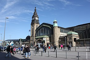 hamburg hauptbahnhof reisef hrer auf wikivoyage. Black Bedroom Furniture Sets. Home Design Ideas