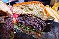 Hamburger - Lord Palmerston, Dartmouth Park, London.jpg