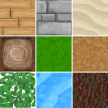 Hand-painted tiling textures.png