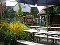 Handbrauerei Forstner Gastgarten 01.jpg